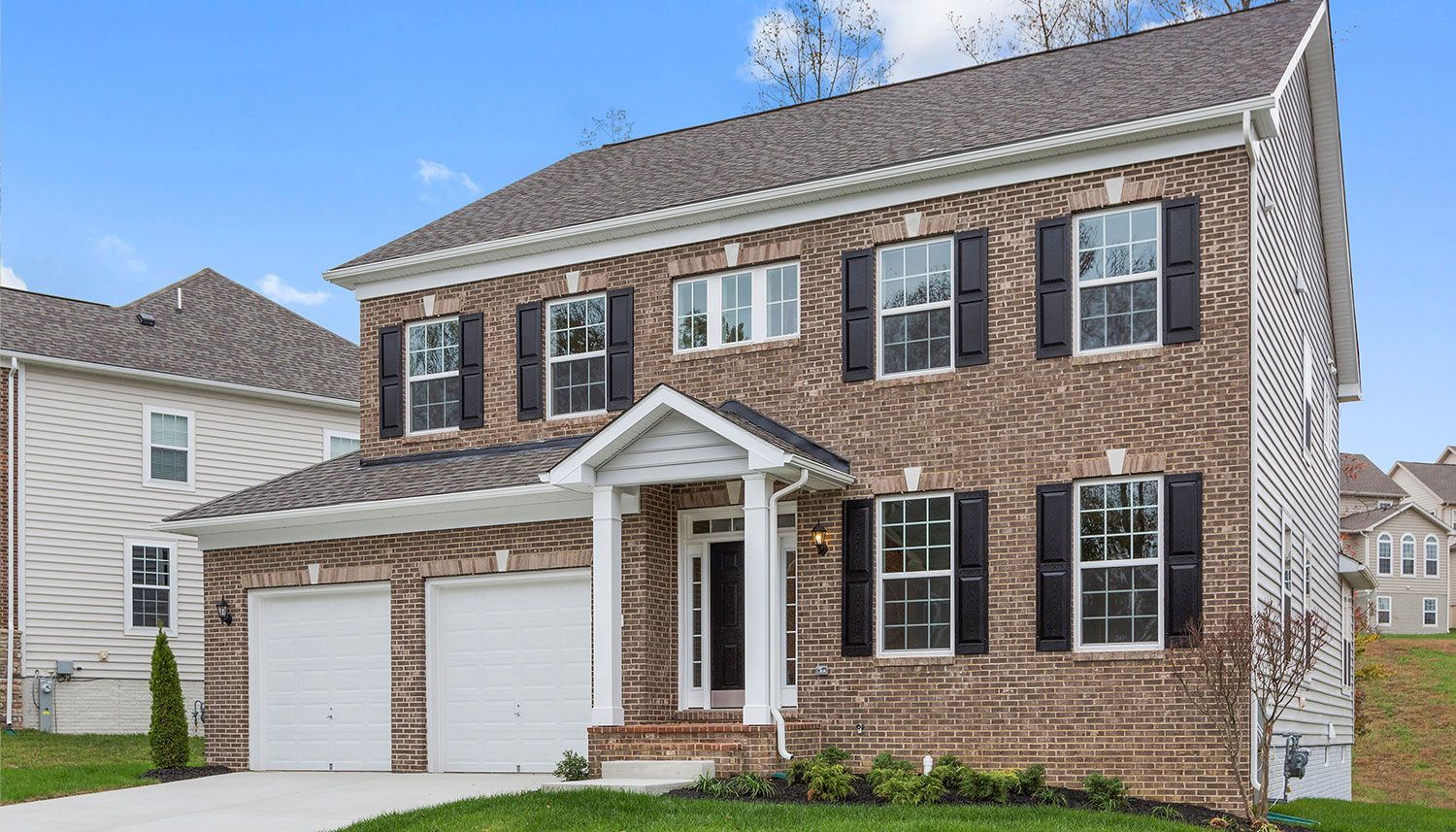 Real Estate at 2900 Winterbourne Drive, Upper Marlboro in Prince Georges County, MD 20774