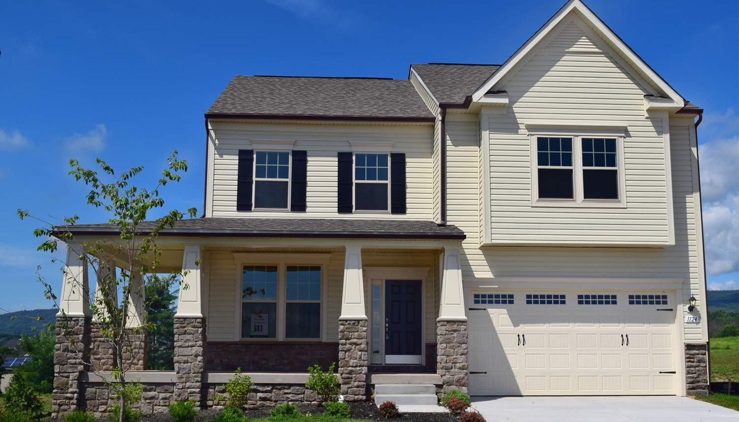 Real Estate at 1124 Saxton Drive, Frederick in Frederick County, MD 21702