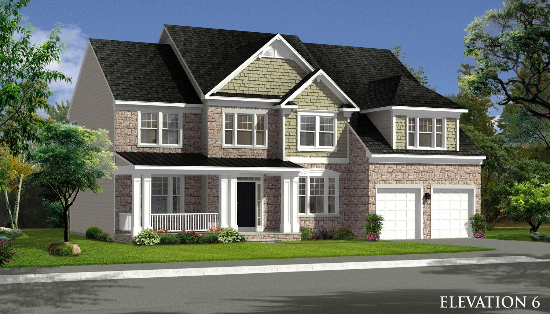 单亲家庭 为 销售 在 Shipley Meadows - Biltmore Ii 2112 Gable Drive Jessup, Maryland 20794 United States