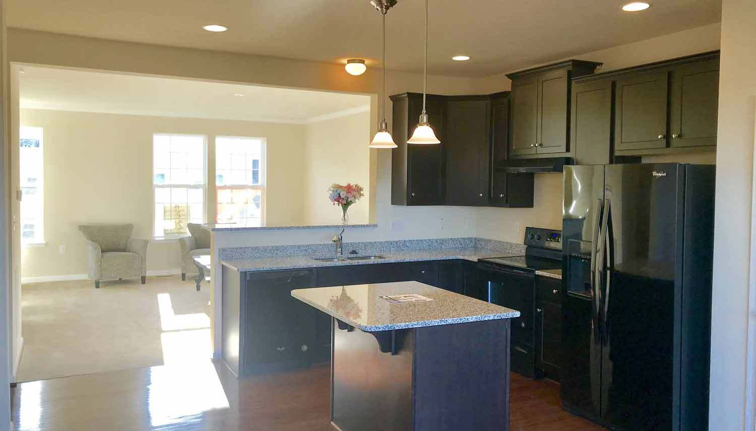 Additional photo for property listing at Yorktown Ii 171 Schramm Loop Stephens City, Virginia 22655 United States