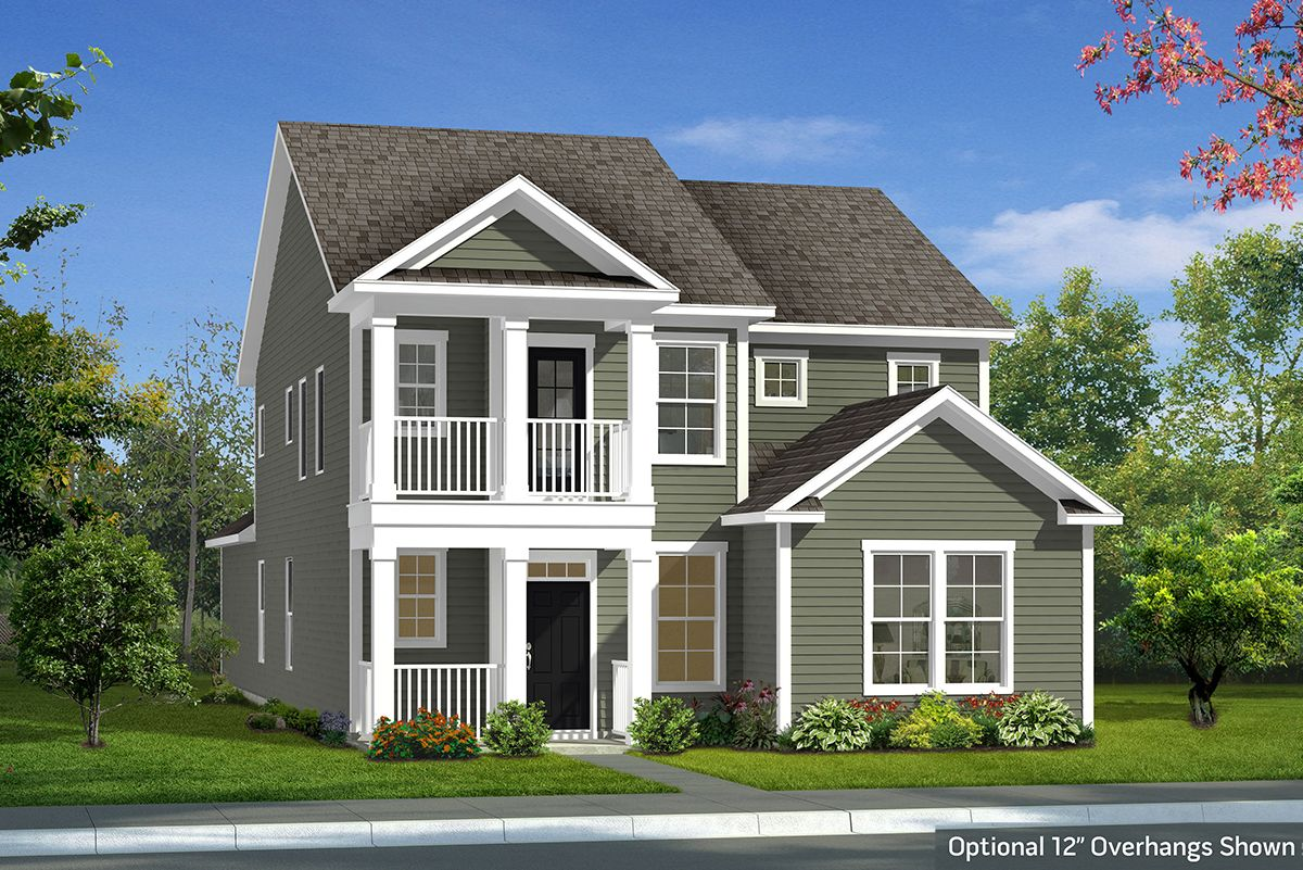 Single Family for Sale at Sunset Summits - Raymore 588 Serendipity Lane Spartanburg, South Carolina 29301 United States