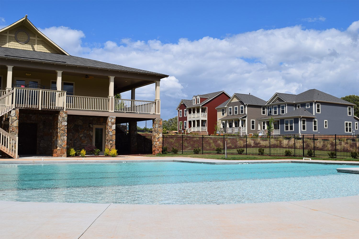 Single Family for Sale at Raymore 759 Rose Penny Lane Spartanburg, South Carolina 29301 United States