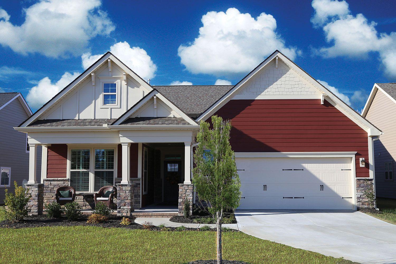 Single Family for Sale at Sunset Summits - Catawba Hesla Club Rd Spartanburg, South Carolina 29301 United States