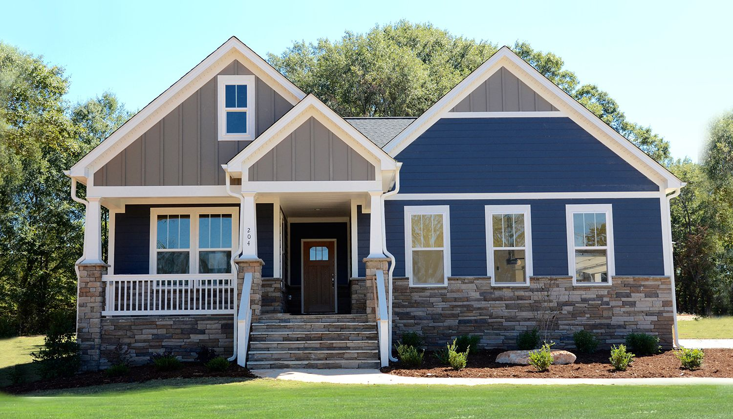 New Construction Homes Near Greenville Sc