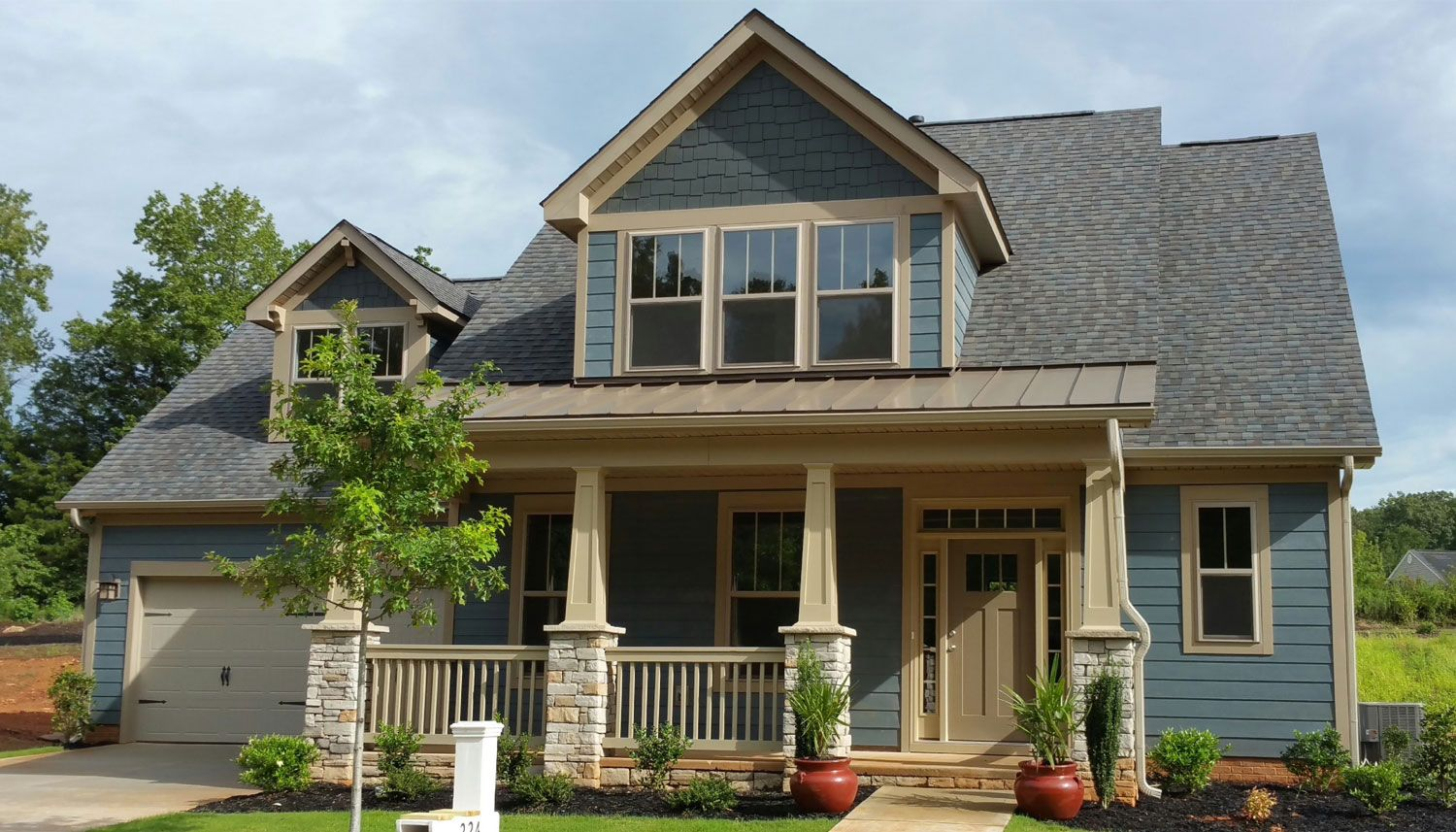 Single Family for Sale at Mare's Head - Stonehaven 101 Mares Head Place Taylors, South Carolina 29687 United States