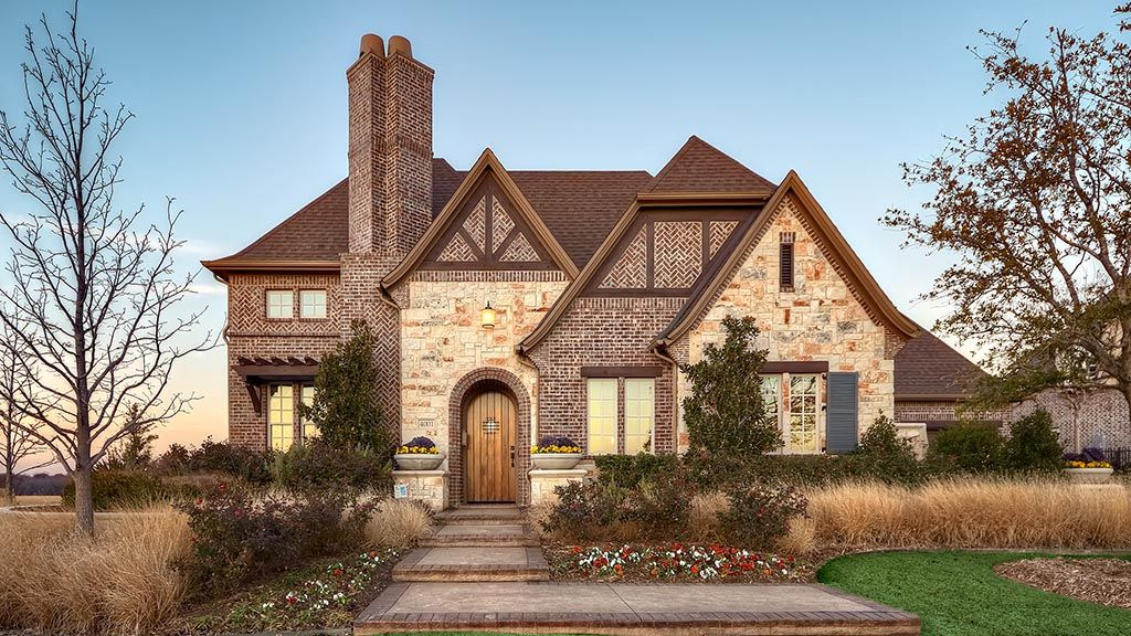 Single Family for Sale at The Woodlands, Coronet Waterbridge 80s - 7620 46 Jaden Oaks The Woodlands, Texas 77375 United States