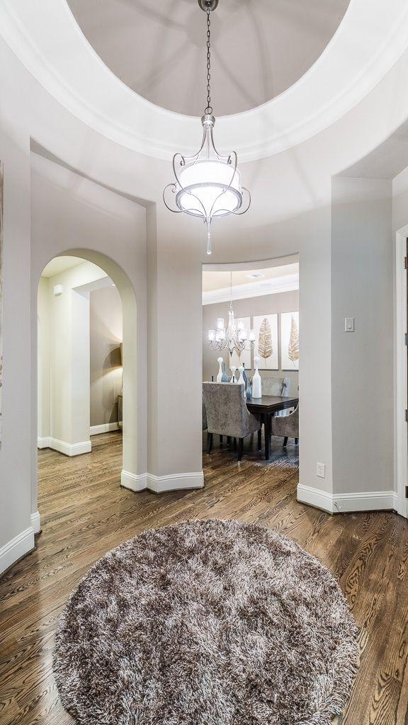 Darling Homes The Woodlands Creekside 65s Braided