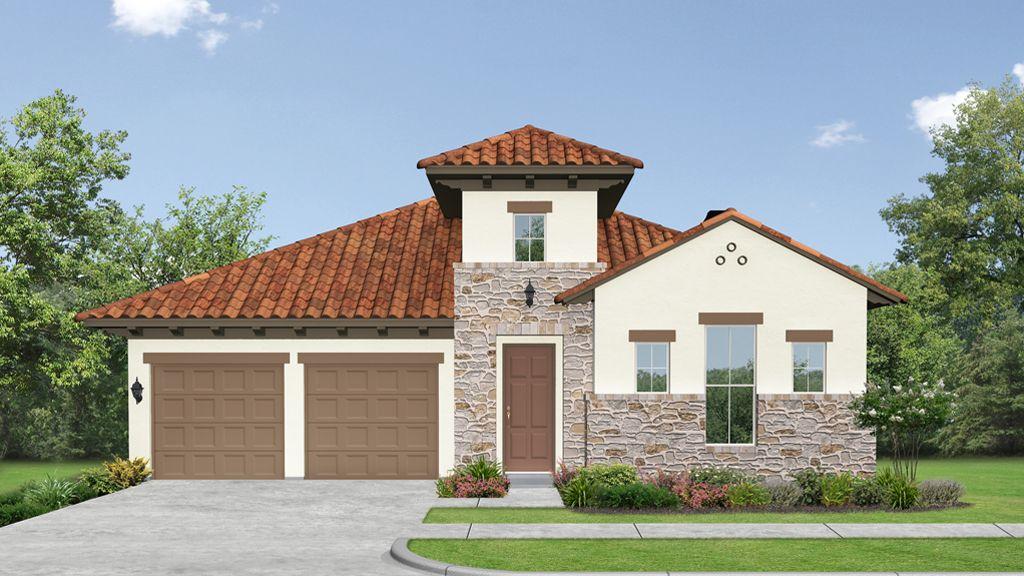 5135 5606 Crescent Ridge Court Fulshear, Texas 77441 United States
