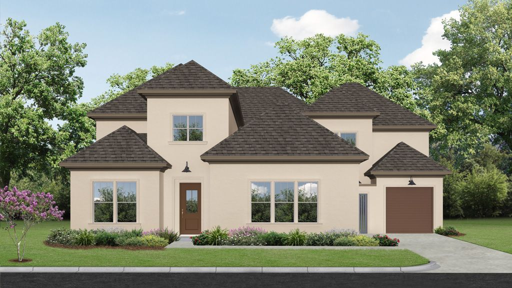 Single Family for Sale at 7265 74 N Curly Willow The Woodlands, Texas 77375 United States