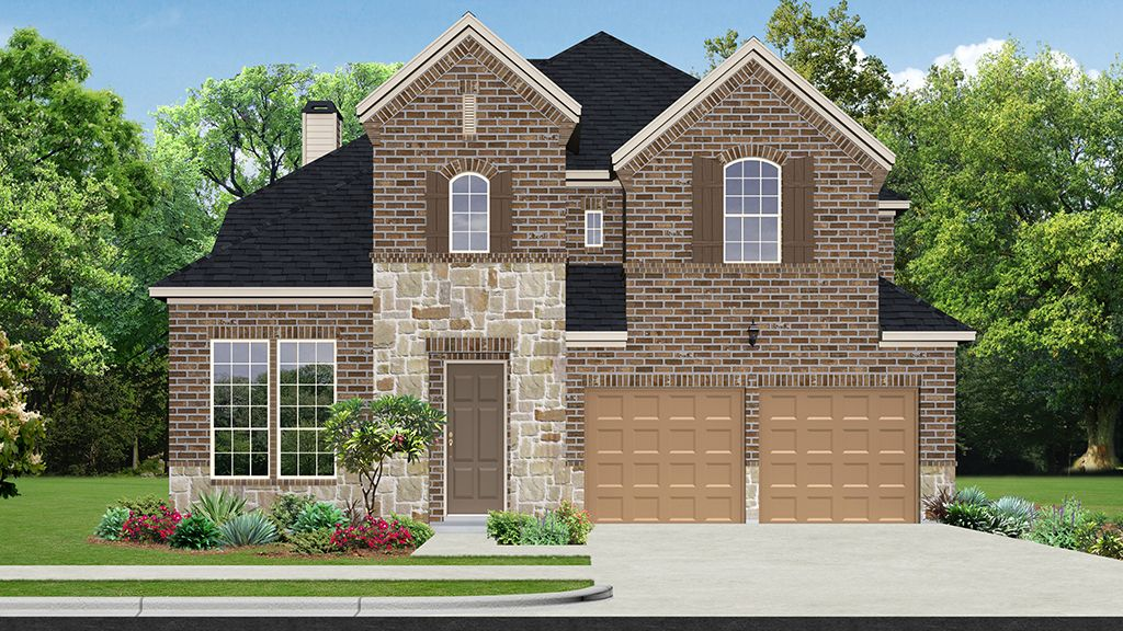 Single Family for Sale at Parkway Terrace - 4045 13216 Stoneleigh Terrace Houston, Texas 77077 United States
