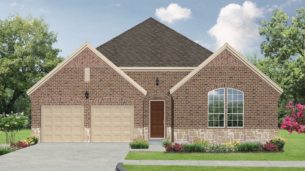 Single Family for Sale at Woodforest 55' Patio At Riverbend Crossing - 5126 103 Aberdeen Court Montgomery, Texas 77316 United States
