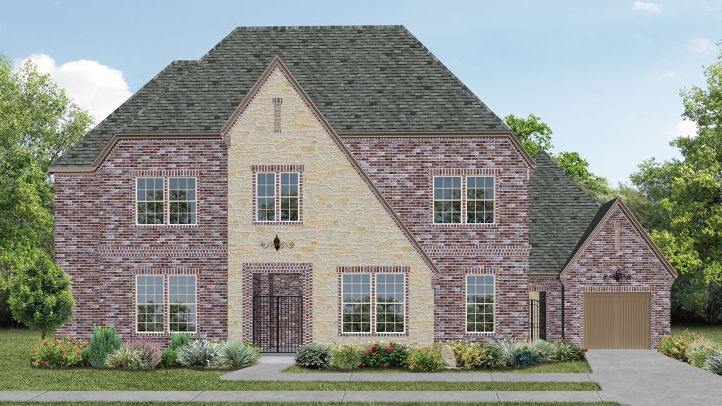 Single Family for Sale at The Woodlands, Coronet Waterbridge 80s - 8010 46 Jaden Oaks The Woodlands, Texas 77375 United States