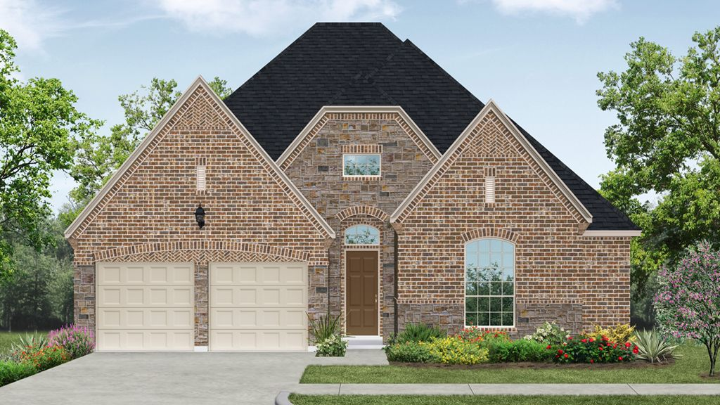 Real Estate at 2104 Nassau Drive, McKinney in Collin County, TX 75071