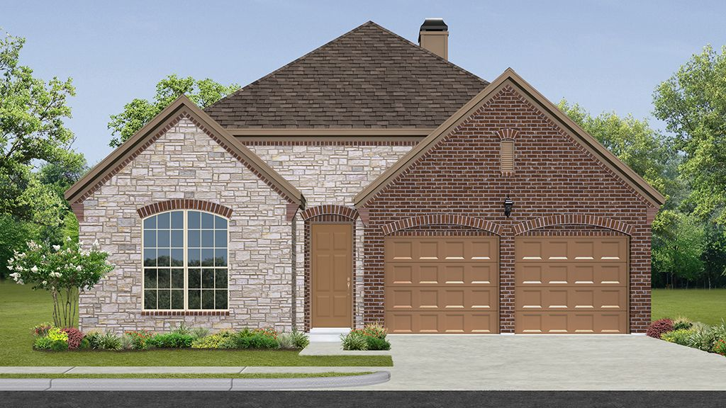 Single Family for Sale at Parkway Terrace - 4040 13216 Stoneleigh Terrace Houston, Texas 77077 United States