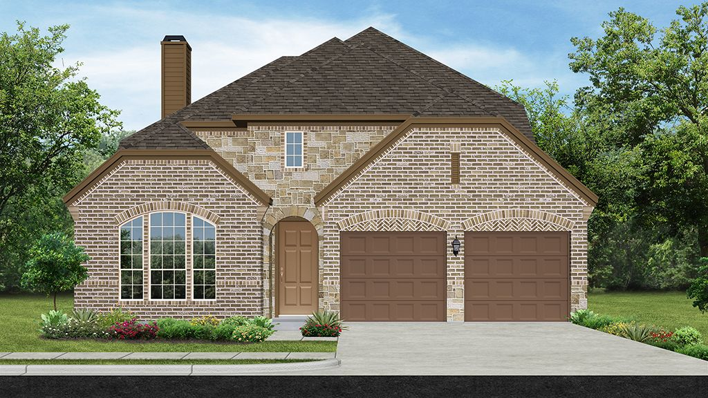 Single Family for Sale at Parkway Terrace - 4075 13216 Stoneleigh Terrace Houston, Texas 77077 United States