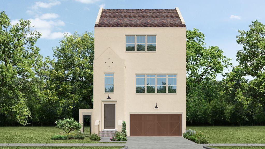 VUE Las Colinas, Las Colinas, TX Homes & Land - Real Estate