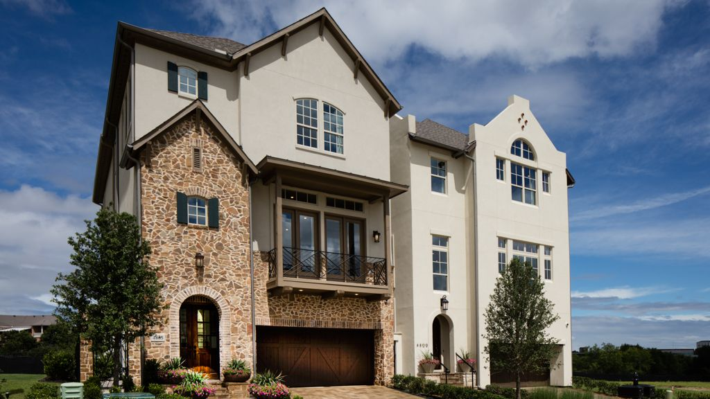 Single Family for Sale at 1340 Plan 4843 Cloudcroft Lane Irving, Texas 75038 United States