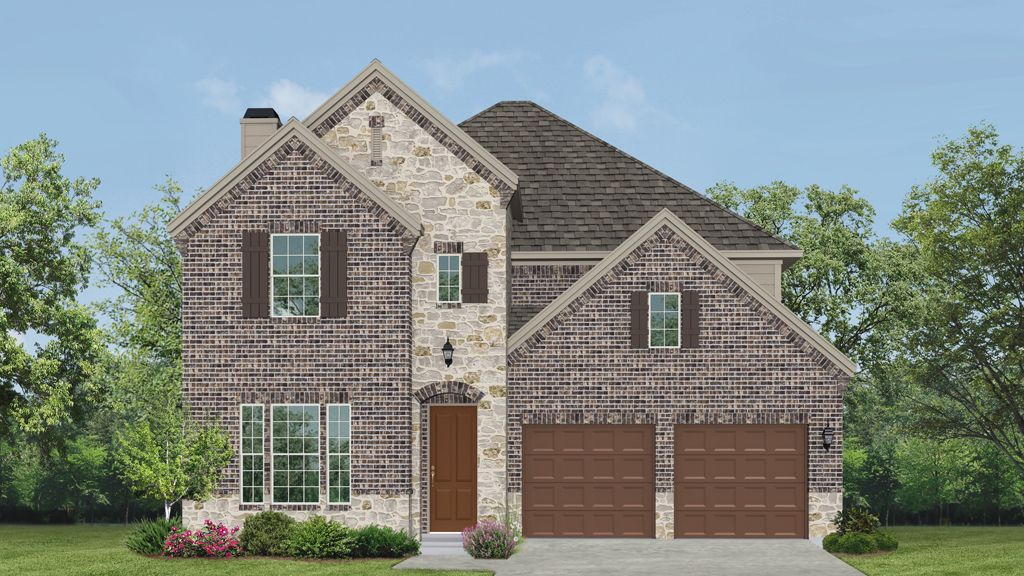 Single Family for Sale at Parkway Terrace - 4070 13216 Stoneleigh Terrace Houston, Texas 77077 United States