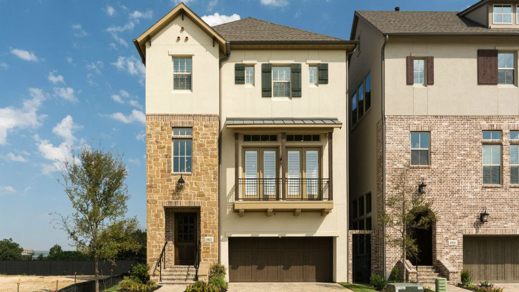 4927 Cloudcroft Lane, Las Colinas, TX Homes & Land - Real Estate