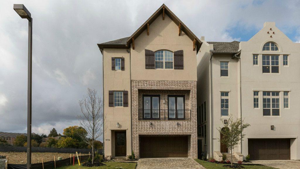 4839 Cloudcroft Lane, Las Colinas, TX Homes & Land - Real Estate