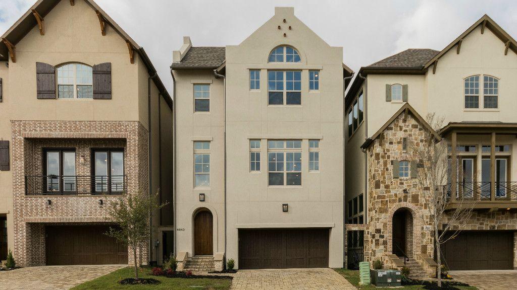 4843 Cloudcroft Lane, Las Colinas, TX Homes & Land - Real Estate