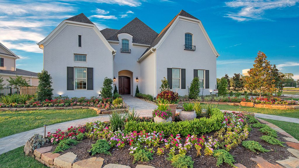 Single Family for Sale at Stillwater - 8092 Model Home Now Open Conroe, Texas 77384 United States
