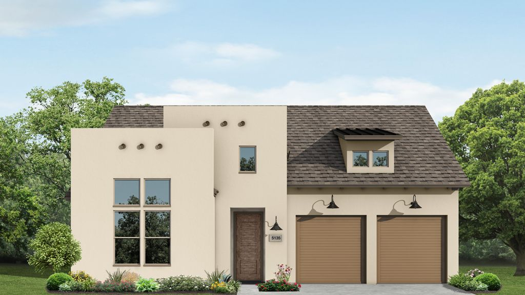 Additional Photo For Property Listing At The Woodlands Creekside 55s Cassena Grove
