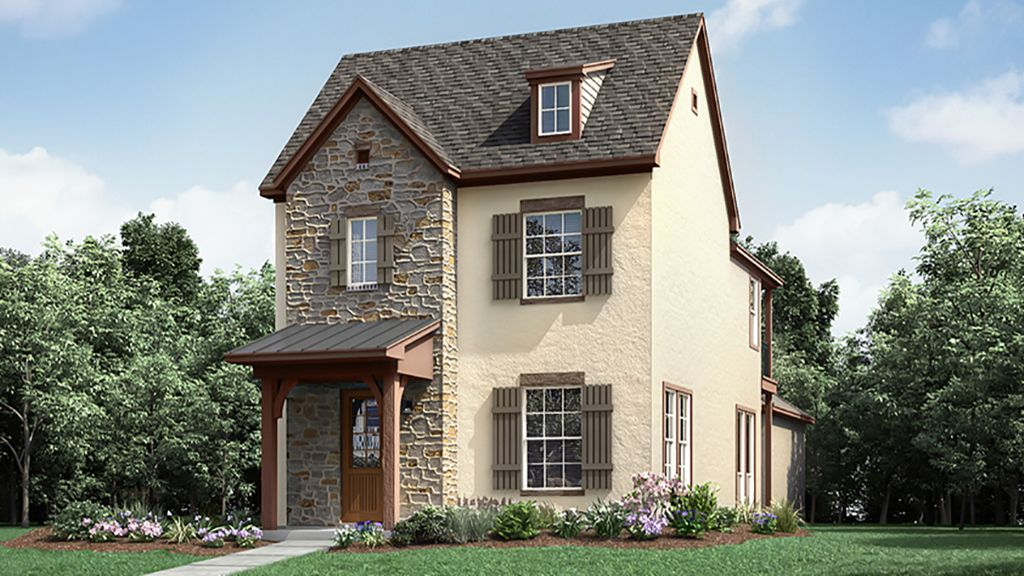 Vue Las Colinas - 1040 Plan 4805 Cloudcroft Lane Irving, Texas 75038 United States
