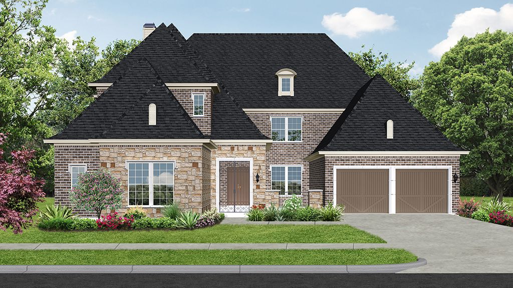 Single Family for Sale at 7255 23 Maize Flower Place The Woodlands, Texas 77375 United States