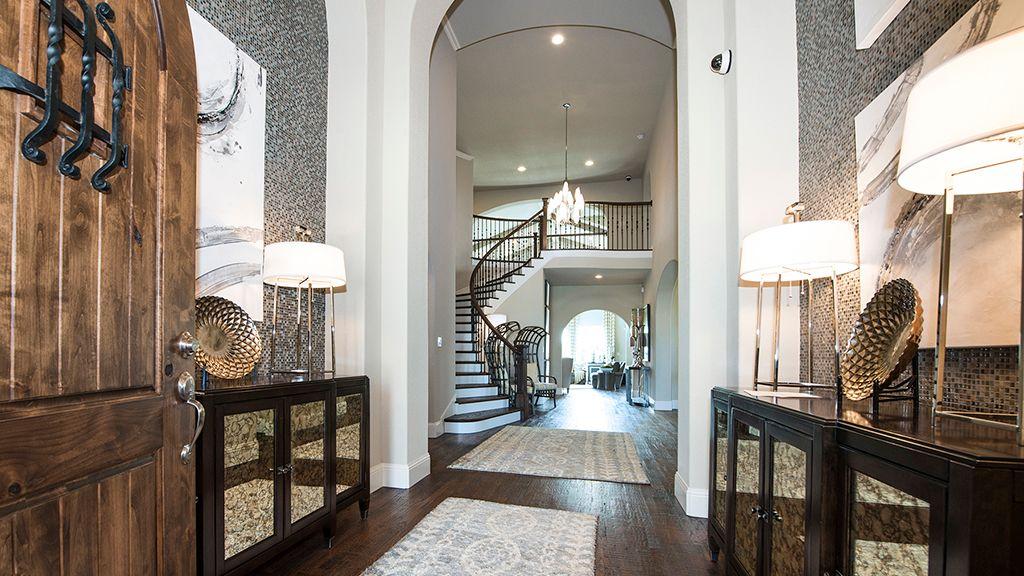 Single Family for Sale at 2842 5502 Charlton Ridge Lane Fulshear, Texas 77441 United States