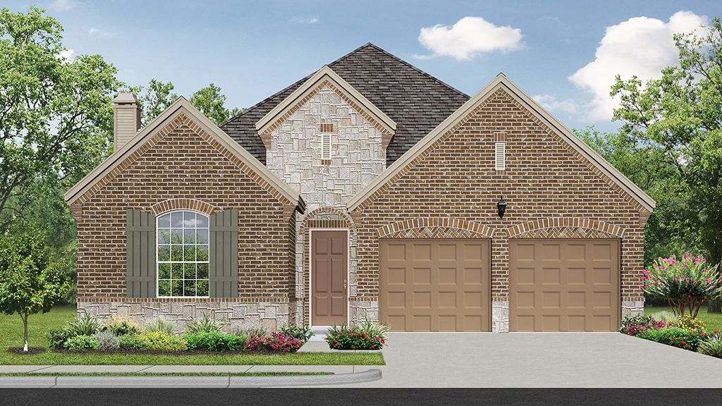 Single Family for Sale at Parkway Terrace - 4020 13316 Stoneleigh Terrace Houston, Texas 77077 United States