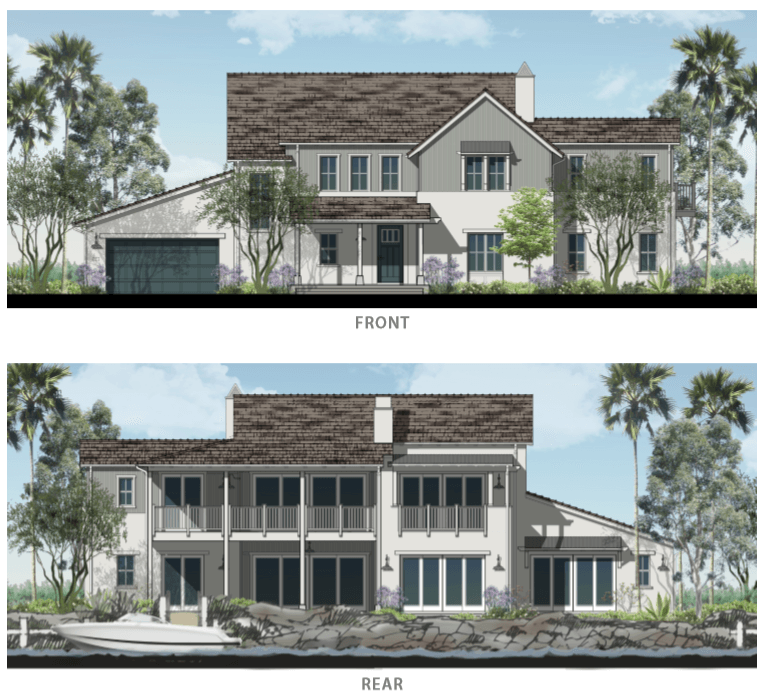 Single Family for Active at Delta Coves - The Lodge 55 Seaward Court Bethel Island, California 94511 United States