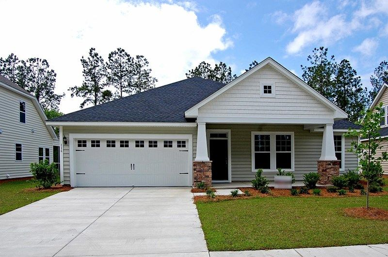 7424 Mercedes Way, Hanahan, SC Homes & Land - Real Estate