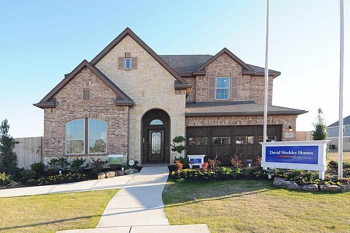 Single Family for Sale at Jewell 216 Castlegate Lane Jersey Village, Texas 77065 United States
