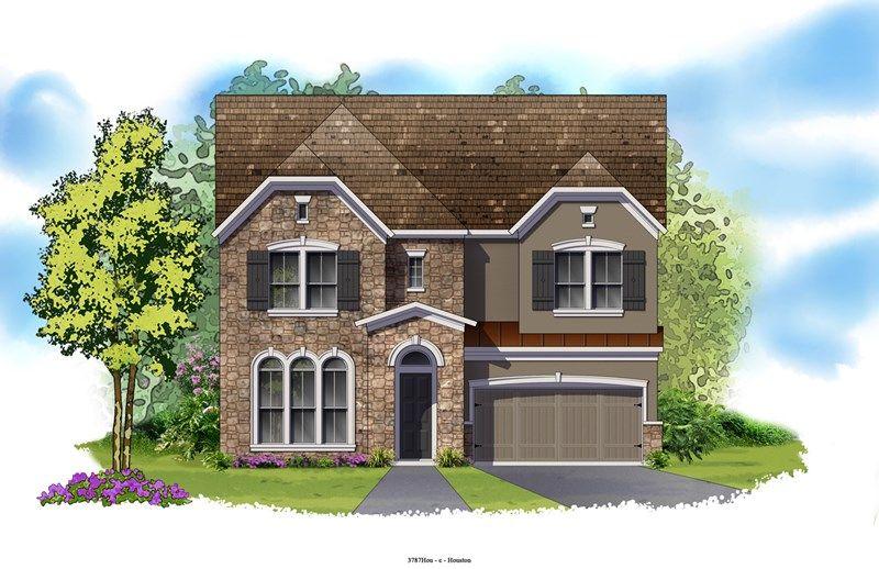 Single Family for Sale at Roughton 5719 Brancott Way Houston, Texas 77096 United States