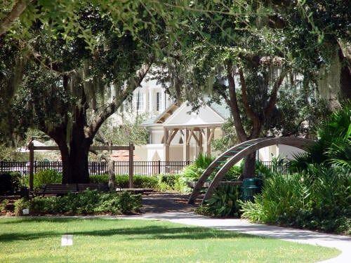 Photo of Spring Lake at Celebration -  Gardens in Celebration, FL 34747
