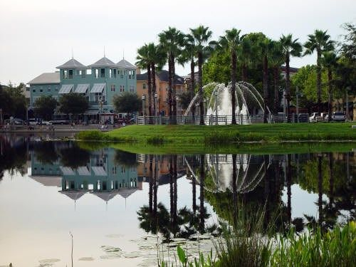 Photo of Spring Lake at Celebration -  Villas in Kissimmee, FL 34747