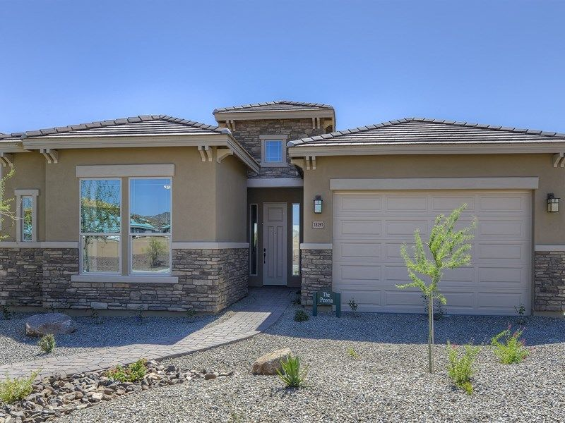 Single Family for Sale at Peoria 12004 S 182nd Ave Goodyear, Arizona 85338 United States
