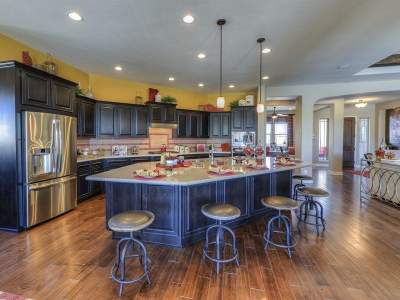 Single Family for Sale at Yucca 20938 W. Colina Court Buckeye, Arizona 85396 United States