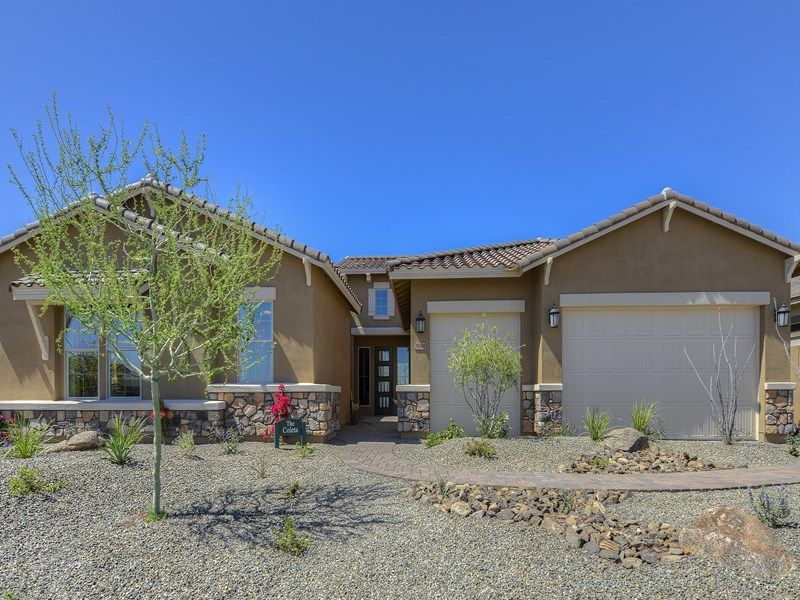 Single Family for Sale at Coleta 18109 W Wind Drift Dr Goodyear, Arizona 85338 United States
