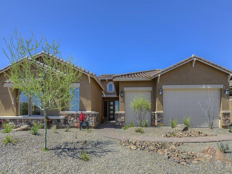 Single Family for Sale at Coleta 18260 W Desert Sage Dr Goodyear, Arizona 85338 United States