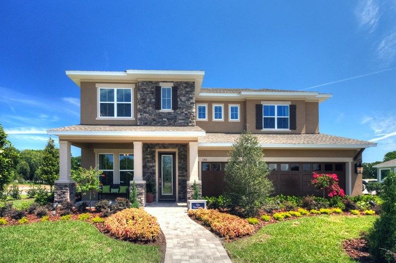 Single Family for Sale at Norchester 1209 Cadence Court Brandon, Florida 33511 United States