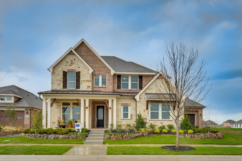 Single Family for Sale at Fairway Ranch Executive - Borough 913 Fairway Ranch Parkway Roanoke, Texas 76262 United States