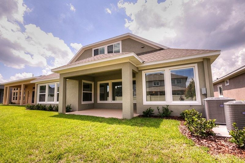 Single Family for Sale at Aronwood 9511 Antilles Drive Seminole, Florida 33776 United States
