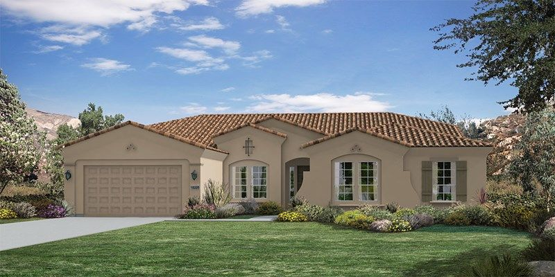 Single Family for Sale at Verde 18078 W Wind Drift Dr Goodyear, Arizona 85338 United States