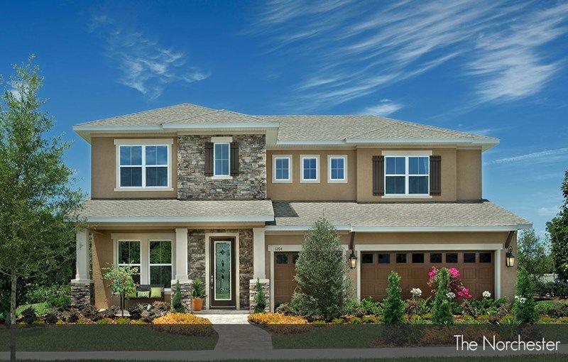 Single Familie für Verkauf beim Norchester 1211 Cadence Court Brandon, Florida 33511 United States