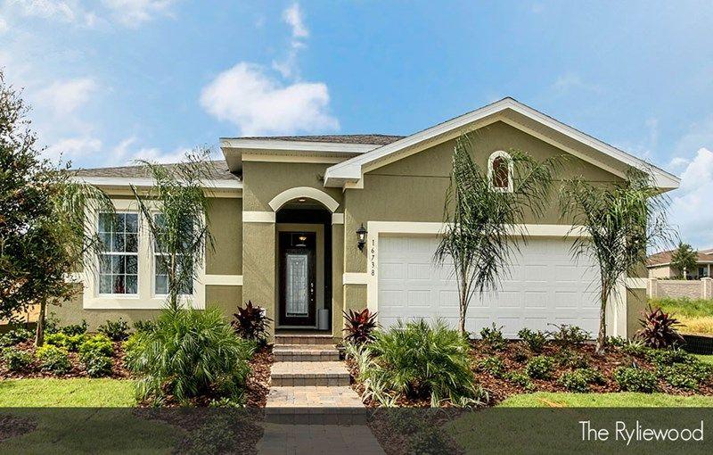 David Weekley Homes Clermont Florida