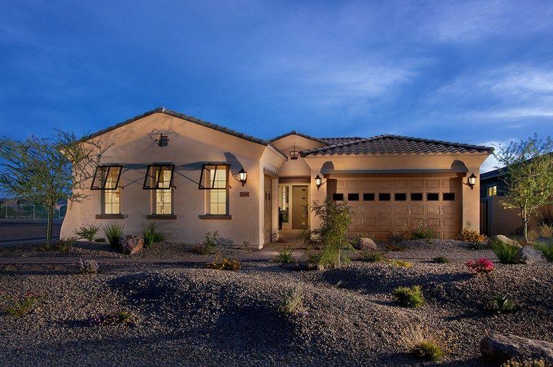 Single Family for Sale at Peoria 18291 W Sequoia Dr Goodyear, Arizona 85338 United States