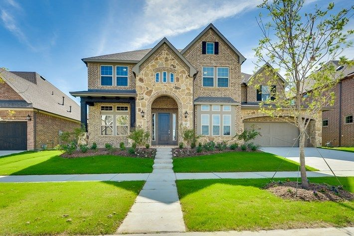 Single Family for Sale at Consuelo 3205 Star Hill Road Mansfield, Texas 76063 United States