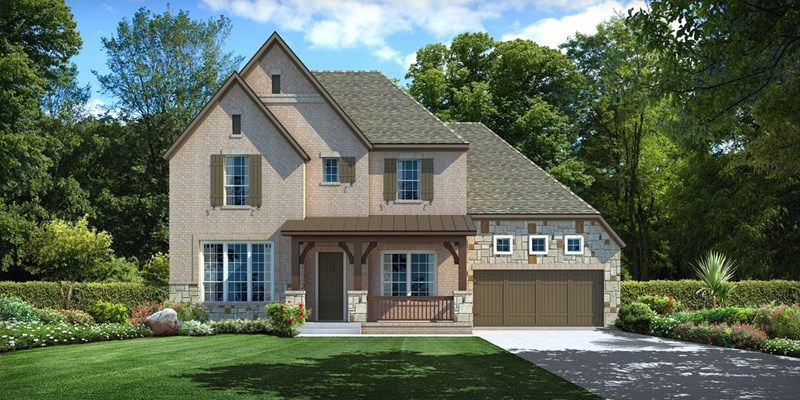 Single Family for Sale at Castlegate Ii - 75' - Bridgeton 4204 Norwich College Station, Texas 77845 United States
